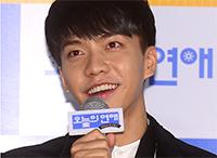 [TF영상] '오늘의 연애' 이승기, '캐릭터 싱크로율…80%!'