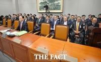 [TF포토] 김영한 민정수석 없이 김기춘 비서실장만