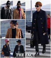 [TF사진관] 비스트 용준형, '패션 리더는 오늘도 외롭다'
