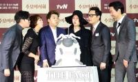 [TF포토] tvN '수요미식회'를 위하여!