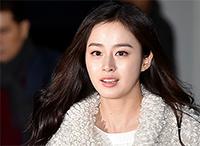 [TF영상] '서성왕희지' 김태희, '중국 웨이보 시상식 다녀올게요~'