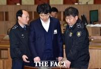 [TF포토] 대법, 이석기 '내란선동' 유죄, '내란음모' 무죄...징역 9년 원심 확정