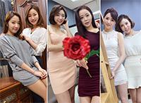 [걸스픽 토크②] '박지성 친구' 테베스가 치어리더와 '얼레리 꼴레리?