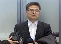 [TF영상] '청와대 폭파' 용의자 아버지 강상욱, '눈물로 호소'