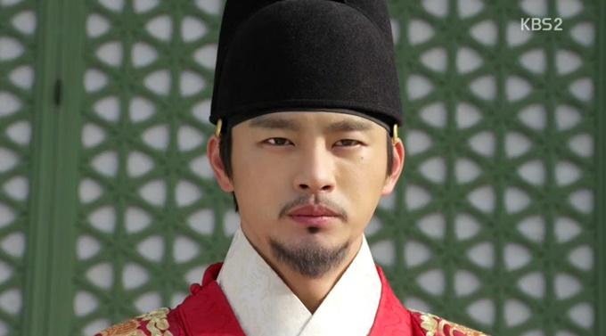내가 왕이다  서인국이 왕의 얼굴에서 광해를 맡아 훌륭하게 소화했다. /KBS2 왕의 얼굴 방송 캡처