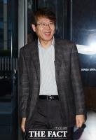 [TF포토] 수요사장단회의 참석하는 박동건 삼성디스플레이 사장