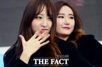 [TF클릭]'EXID 좋아…하니(?)' 역주행 촉발 시킨 하니의 매력 엿보기!