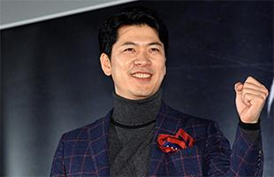 [TF영상] '살인의뢰' 김상경, 박성웅의 '절대 악' 연기에 긴장