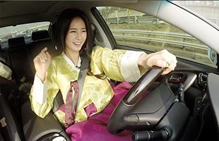 [TF영상] '드라이브 데이트' 박기량, 솔로 3년…