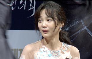 [TF눈요기] '살인의뢰' 윤승아, '홍일점이 될 수밖에 없는 이유'