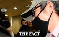 [TF포토] 서세원, '카메라 앞에 커진 눈'