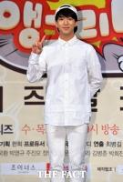 [TF포토] B1A4 바로, '빙그레 미소'