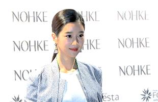 [TF영상] '패션위크' 황보라-나라-서예지, '우리는 화이트를 입는다'