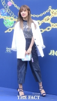[TF포토] 에이핑크 박초롱, '도도한 새내기 패션'