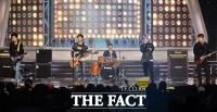 [TF포토] FT아일랜드, '무대 가득 채우는 밴드 사운드'
