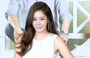 [TF영상] '여자를 울려' 김정은, 드라마 복귀작…'의심만 커져'