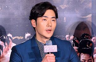 [TF영상] '간신' 김강우,