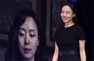 [TF영상] '칸의 여왕' 전도연, '무뢰한' 의상 직접 투자했다