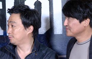 [TF영상] '차이나타운 VIP' 황신혜-송강호-송윤아, '연기파 배우 집합!'