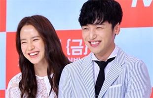 [TF영상] '구여친클럽' 변요한 만난 송지효, '개리는 구남친(?) 느낌'