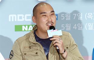 [TF영상] '0시의 그녀' 손진영, '파격 흥행 공약!…탈모 공개'