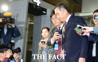 [TF포토] 장세주 동국제강 회장, '묵묵부답'