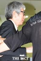 [TF포토] 유죄 인정된 서세원