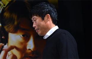 [비하인드30] 유해진, '배우의 철학?…아무것도 안하고 싶다'