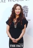 [TF포토] 룰라 김지현, '어딘가 달라진 얼굴~'