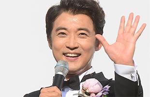 [TF영상] '결혼' 안재욱, '옥외광고로 축하해준 팬들…고마워'