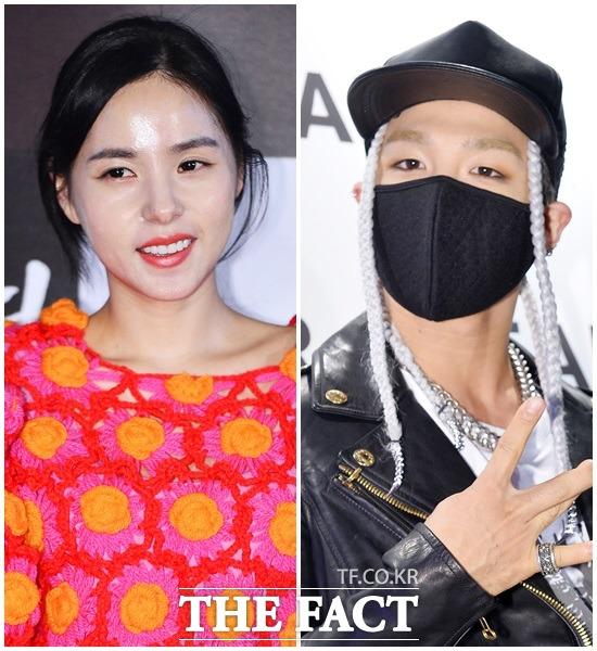 태양♥민효린, YG·JYP 열애 인정..빅뱅 공식 1호커플(종합)- 스타뉴스