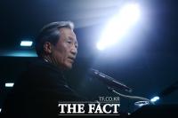 [TF포토] 블라터 피파 회장의 사퇴… 정몽준 명예부회장에게 빛될까?