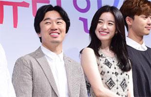 [TF영상] '뷰티인사이드' 한효주, '비욘세로 살고파'…'조달환은 노새?'