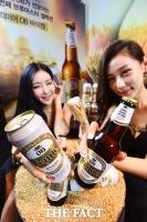 [TF포토] '프리미어 OB 바이젠' 27일부터 판매 시작