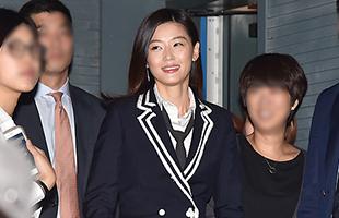 [TF영상] '암살' 독한 여자(?) 전지현, '총 쏘기를 가장 열심히'