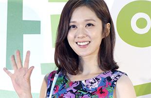 [TF영상] '폴라로이드' 장나라, '아버지 주호성 응원 온 효녀★'