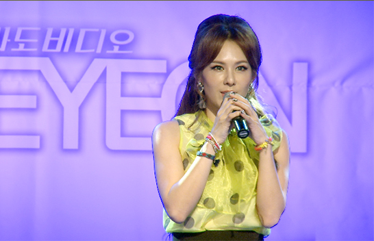 [TF영상] '안봐도 비디오' 컴백 채연, 대세 걸그룹과 섹시 대결!