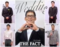 [TF클릭] 맏형 박준형 결혼식에서 다시 모인 '영원한 국민 아이돌 god'