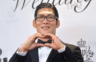 [TF영상] '결혼!' god 박준형,