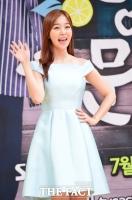 [TF포토] 김가은, '사랑스러운 미소'
