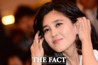 [TF클릭]'서울 면세점 놓치지 않는다' 이부진 사장의 우아한 행보