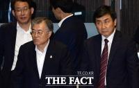 [TF사진관] 국회법 개정안 폐기, '대통령의 뜻... 막지못한 새정치민주연합'