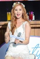 [TF포토] 소녀시대 서현, '천사의 미소'