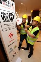 이통 3사, MWC 2015 상하이서 'ICT 강국' 면모 뽐낸다