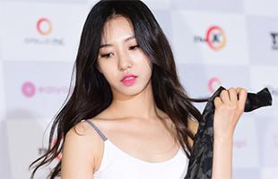 [비하인드30] 베스티 다혜, '혜연에게 요가 전도…결과는?'