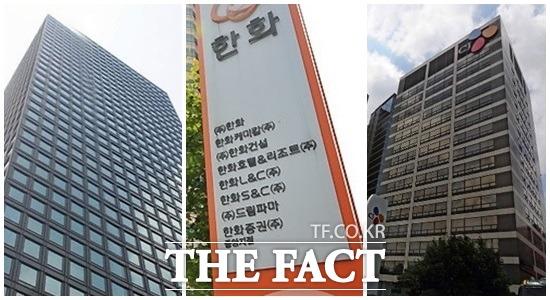 박 대통령의 경제인 사면 검토 발언과 관련해 재계는 확실히 전과 다른 분위기라며 기대를 감추지 못하는 분위기다