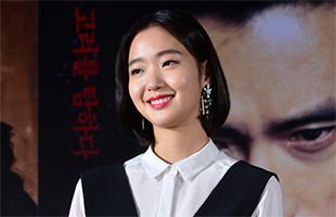 [TF영상] '협녀' 막내 김고은,