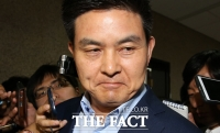 총선불출마 선언 김태호 최고위원