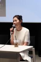 문소리의 '최고의 순간', 명필름 GV 성황리 개최