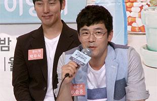 [TF영상] '막영애14' 김산호 컴백!…이승준의 '삼각관계 해결책은?'